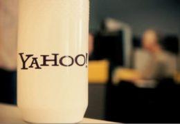 Yahoo Branding
