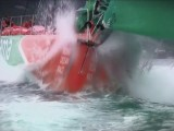 Volvo Ocean Race – Ubiquiti Customer Support