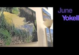 June Yokell – Contemporary Artist